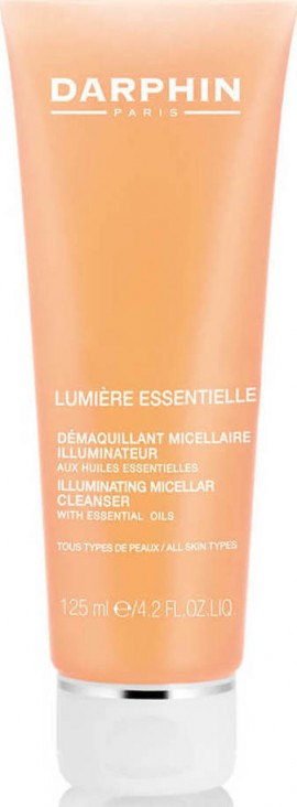 DARPHIN Illuminating Micellar Cleanser 125ml