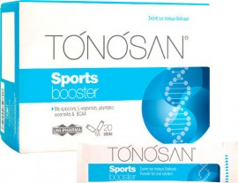 UNI-PHARMA Tonosan Sports Booster 20 påsar