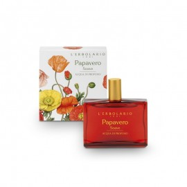 LERBOLARIO SWEET Poppy Perfume 50ml