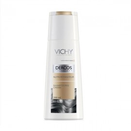 Vichy Dercos Nourishing Repair Dry Hair Shampoo 200ml