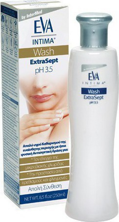 Intermed EVA INTIMA WASH EXTRASEPT 250ml