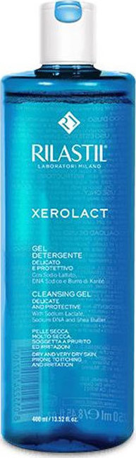 RILASTIL Xerolat Cleansing Gel 400ml
