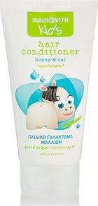 MACROVITA Children's Hair Lotion with Honey & Oats 150ml
