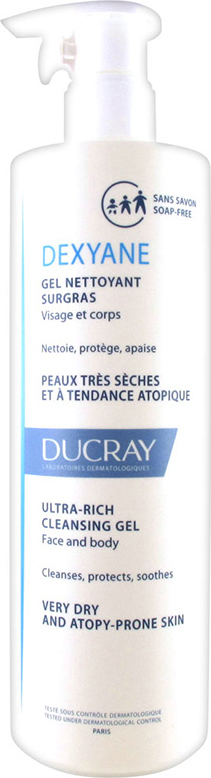 DUCRAY DEXYANE GEL 400ML