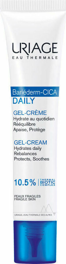 URIAGE Bariederm CICA Daily Gel-cream 40ml