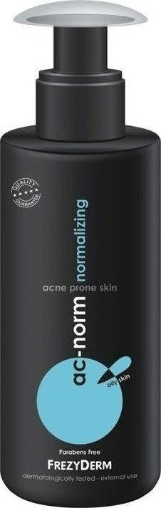 FREZYDERM Ac-Norm Normalizing Lotion 200ml