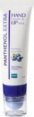 PANTHENOL EXTRA HAND CREAM & LIPSTICK BLUEBERRY