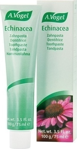 A.VOGEL Echinacea Toothpaste 100gr (75ml)