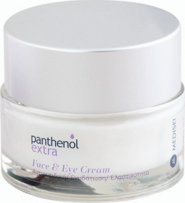 PANTHENOL EXTRA Face & Eye Anti-Wrinkle Cream 50ml