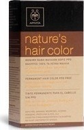 APIVITA NATURES HAIR COLOR Nο 5.03 Σοκολατί