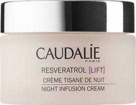 CAUDALIE Resveratrol Night Infusion Cream - 50ml