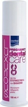 LUXURIOUS Pregnancy Dental Care 100ml