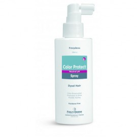 FREZYDERM Hair Line Color Protect Spray 100ml