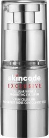 Skincode Exclusive Cellular Wrinkle Prohibiting Eye Serum 15 ml