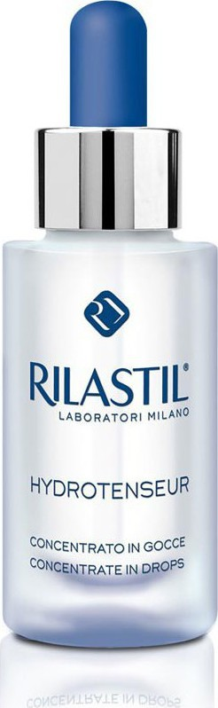 RILASTIL Hydrotenseur Concentrate Drops Serum 30ml