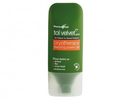 PHARMASEPT Tol Velvet Cryotherapy Freezing Power Gel 100ml