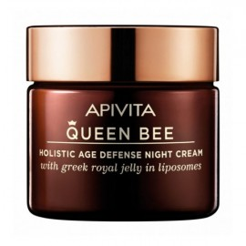 APIVITA QUEEN BEE HOLMING ANTI-AGING NIGHT CREAM 50ML