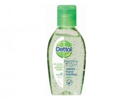 Gel antiséptico DETTOL 50ml