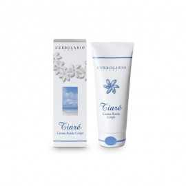 LERBOLARIO TIARE Fluid Body Cream 200ml