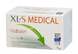 XL-S MEDICAL Fat Binder 180 Δισκίων