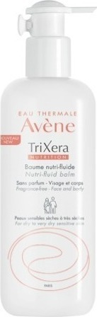 AVENE TRIXERA NUTTRITION BAUME 400 ML