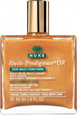 NUXE Huile Prodigieuse oder 50ml