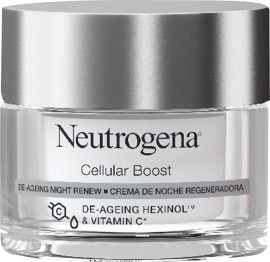 NEUTROGENA Cellular Boost De-Aging Night Renew 50ml