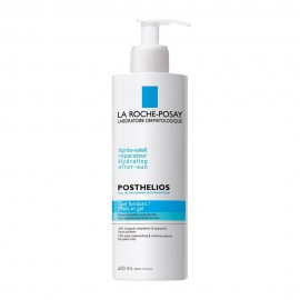 LA ROCHE POSAY Posthelios Gel Derretible Botella 400ml