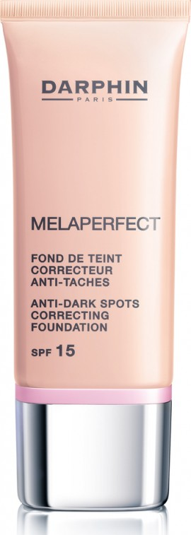 DARPHIN Melaperfect Hyper Pigmentation Anti Dark Spots Make Up SPF15 02 Beige 30ml