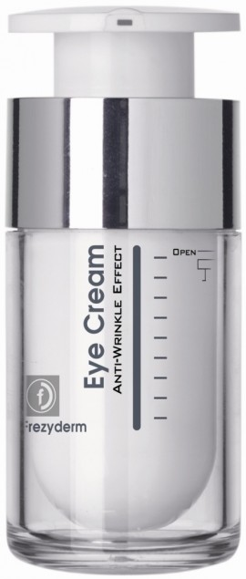 FREZYDERM ANTI-WRINKLE EYE CREAM 15 ML