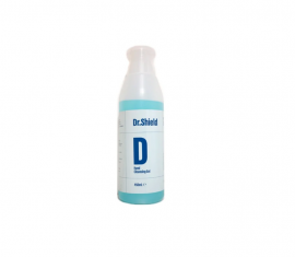 Dr. Shield Gel Limpiador de Manos con Acción Antiséptica 450ml