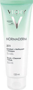 VICHY Normaderm 3 In 1  125ml