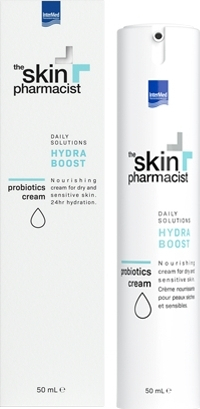 Skin Pharmacist Hydra Boost Probiotics Cream 50ml