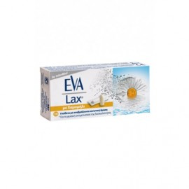 INTERMED Eva Lax With Chamomile 10supp