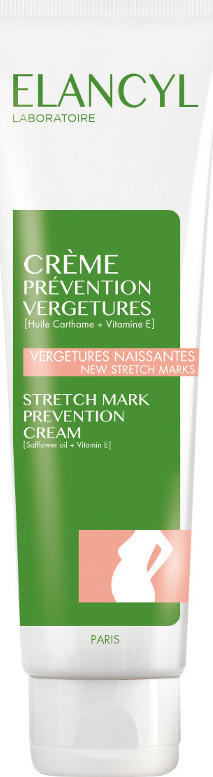 ELANCYL Prevention Vergetures Stretch Mark Prevention Cream 150ml