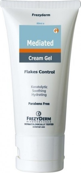 FREZYDERM Mediated Cream-Gel 50ml