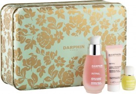 DARPHIN Promo Intral Serum 30 ml & Intral Redness Relief Recovery Creme 15 ml & Camomille Aromatic Care 4 ml