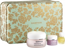 DARPHIN Promo Xmas Predermine Densifying Anti-Wrinkle Cream 50ml & Anti-Wrinkle and Firming Night Cream 5ml & Jasmine Aromatic Care 4ml