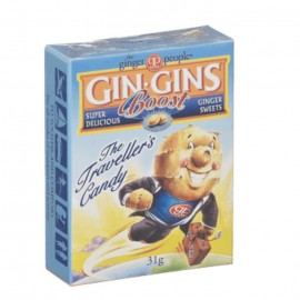 Gin Gins Boost 31gr
