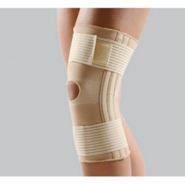 ANATOMIC LINE 6505 Knee Reinforced with 4 Spiral Plates & Ties Size L