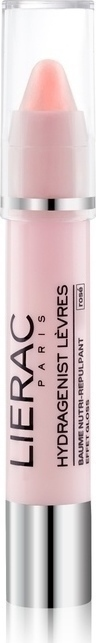 LIERAC Hydragenist Levres Effect Gloss Rose 3gr