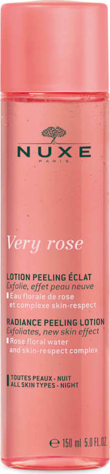 NUXE Radiance Peeling Lotion 150ml