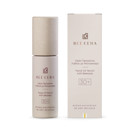 BEE CERA Facial Oil Serum 30+ 30ml