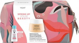VICHY Toiletry Neovadiol Substitutive Complex 50ml for Normal-Mixed Skin & Gift Mineral Micellar Sensitive 100ml
