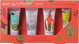 KORRES Multi Shots Play Kit