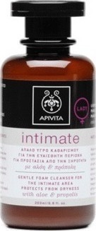 APIVITA Intimate Lady Gel con Aloe y Propóleo 200ml
