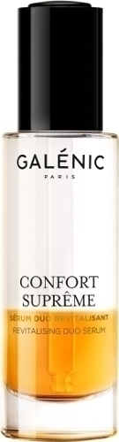 GALENIC Confort Supreme Revitalisierendes Duo Serum 30ml