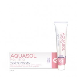 AQUASOL Femina Vaginal Atrophy Cream 30ml