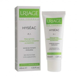 Uriage Hyseac Creme A.I. Anti-Blemish Care 40ml