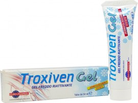 BIONAT Troxiven Gel 50ml